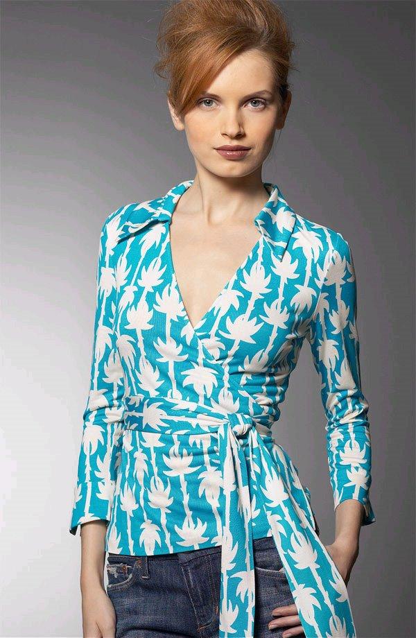 Let Me Be Your Diane Von Furstenberg Personal Shopper