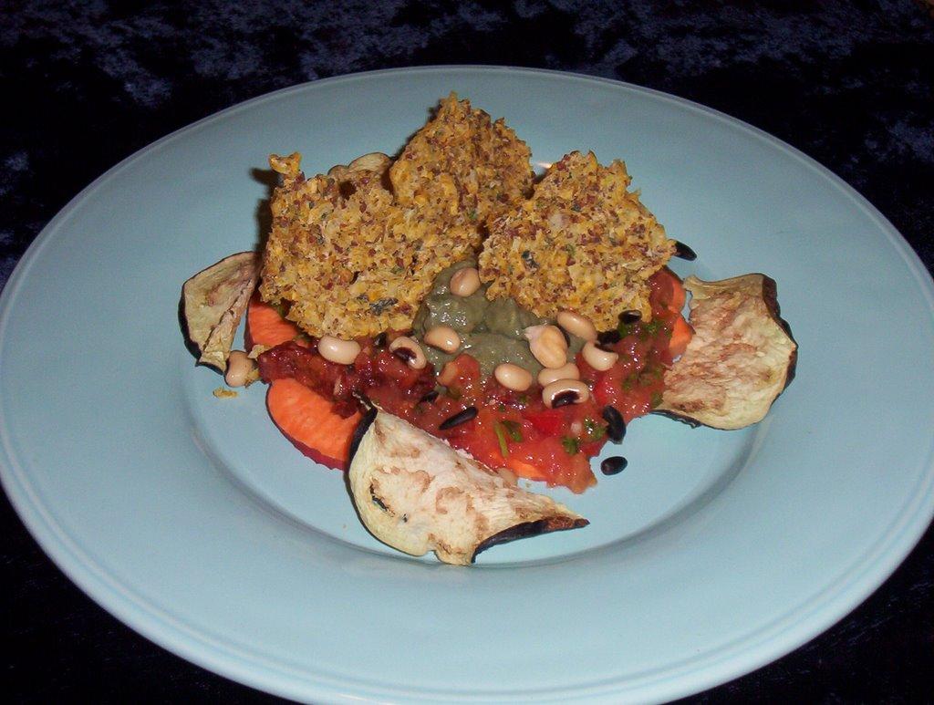 Juliano Raw Food Recipes