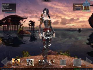 Guild Wars: Nightfall Due to Ship Oct  26th  - [Geeks are