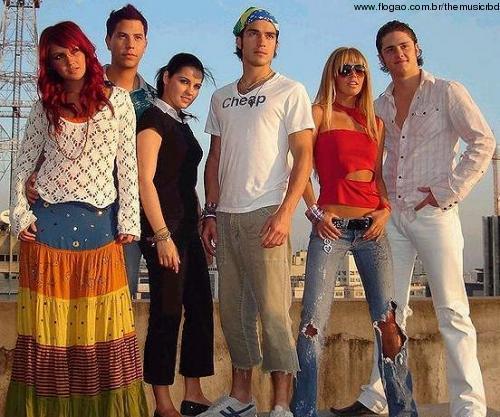 RBD BAIXAR PALCO MP3 BANDA DA MEXICANA MUSICAS