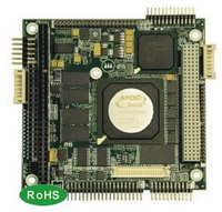 The CPU-1433 - a new RoHS compliant SBC from Eurotech