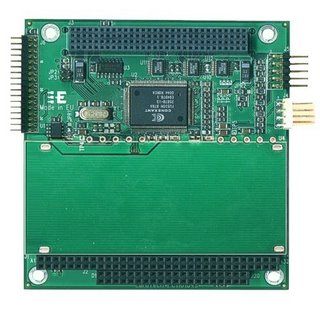 Eurotech introduces the INT-1462, a low power high-performance frame grabber for embedded PC/104Plus systems