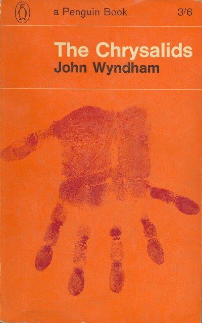 the chrysalids discrimination essays analytical john wyndham the chrysalids essay on discrimination