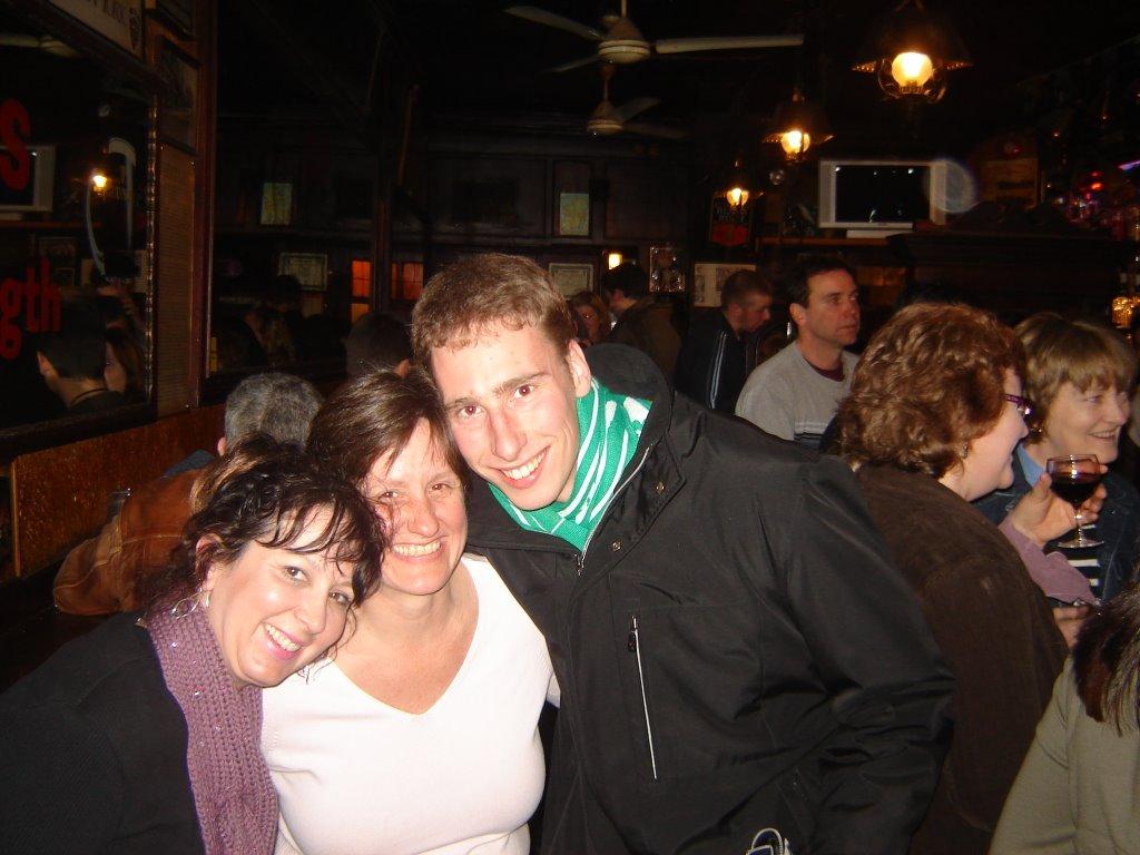 berühmte leute aus irland