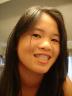 Barely legal asian girl
