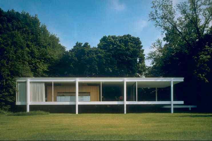 Arquitectura organica arquitectura minimalista for Casa minimalista dwg