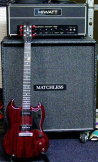 DC Guitar Journal