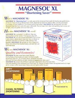 el magnesio mata parásitos