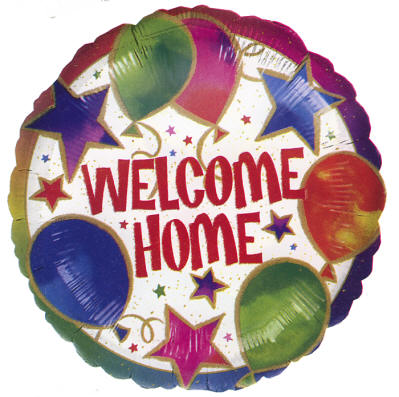 Welcome Home Cards Free Suyhi Margarethaydon Com