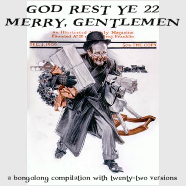 god rest you merry gentlemen übersetzung