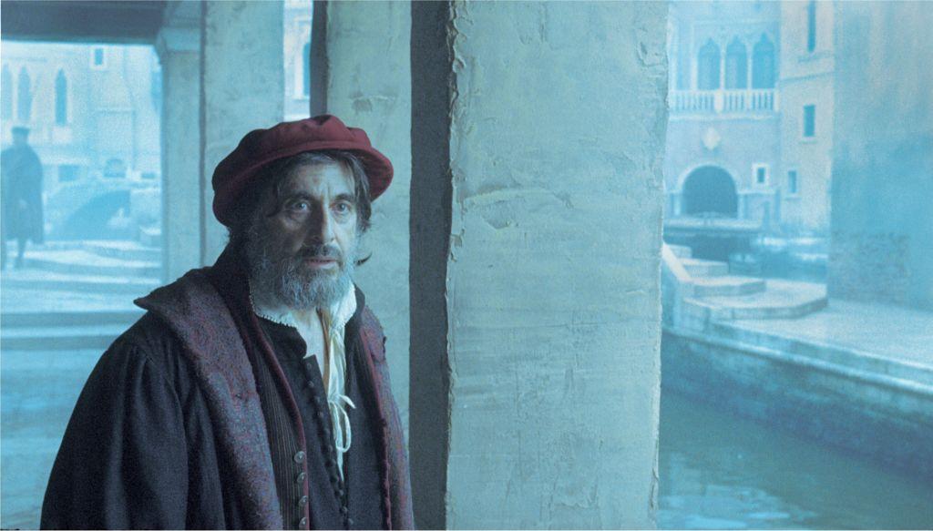 Cine 9009 el mercader de venecia 2004 for El mercader de venecia