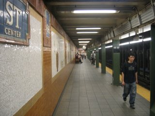 66th St. Station
