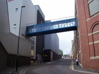 Scottish and Newcastle Breweries