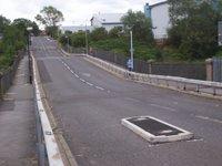 Burns Close Bridge