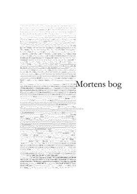 MORTENS BOG