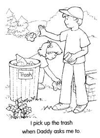 Disobedience And Obedience Coloring Pages Coloring Pages