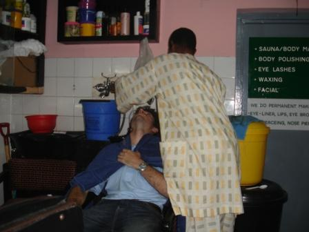 Lagos Spot Nigerian Restaurant Newark Nj