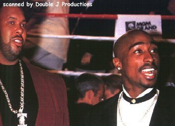 Is Tupac Shakur Alive?: Suge Knight Theory
