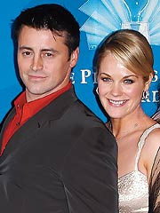 Celebrity Buzz ~: Matt LeBlanc Leaves Wife For Another Woman