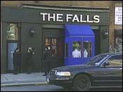 The Falls bar - 218 Lafayette St., NYC