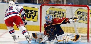 Thrashers down Rangers in shoot-out
