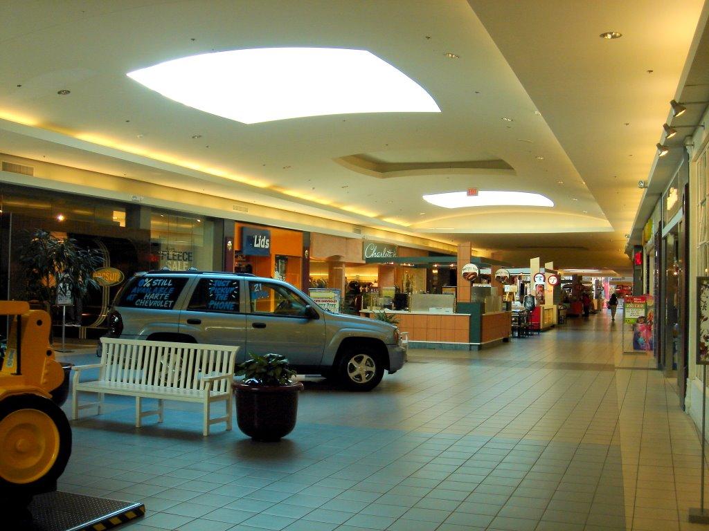 Westfield Mall Meriden Ct Food Court
