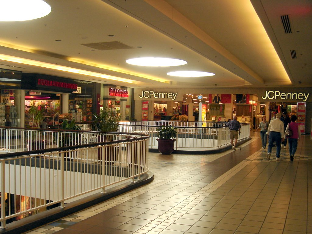 Shoe Stores In Hanes Mall Nc