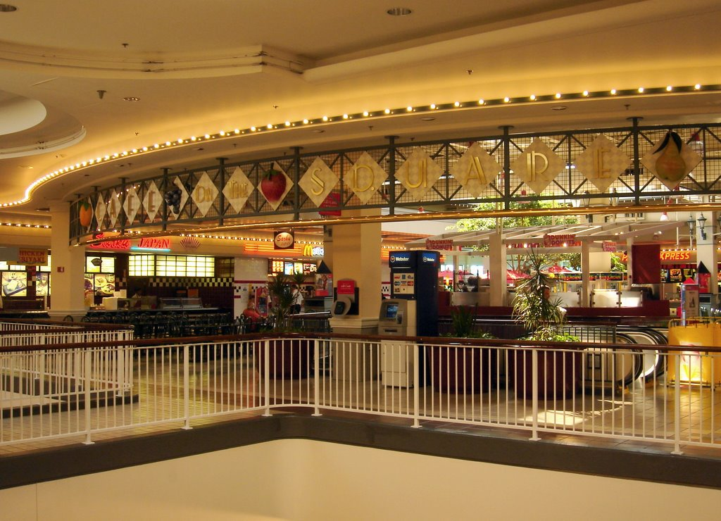 Buckland Hills Mall Restaurants Best