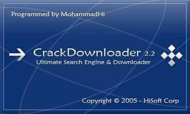 crackdownloader plus 2.2