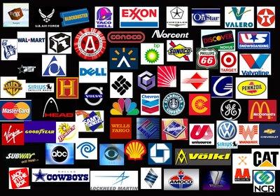 Freemason logos on corporate symbols everywhere! | Sherdog