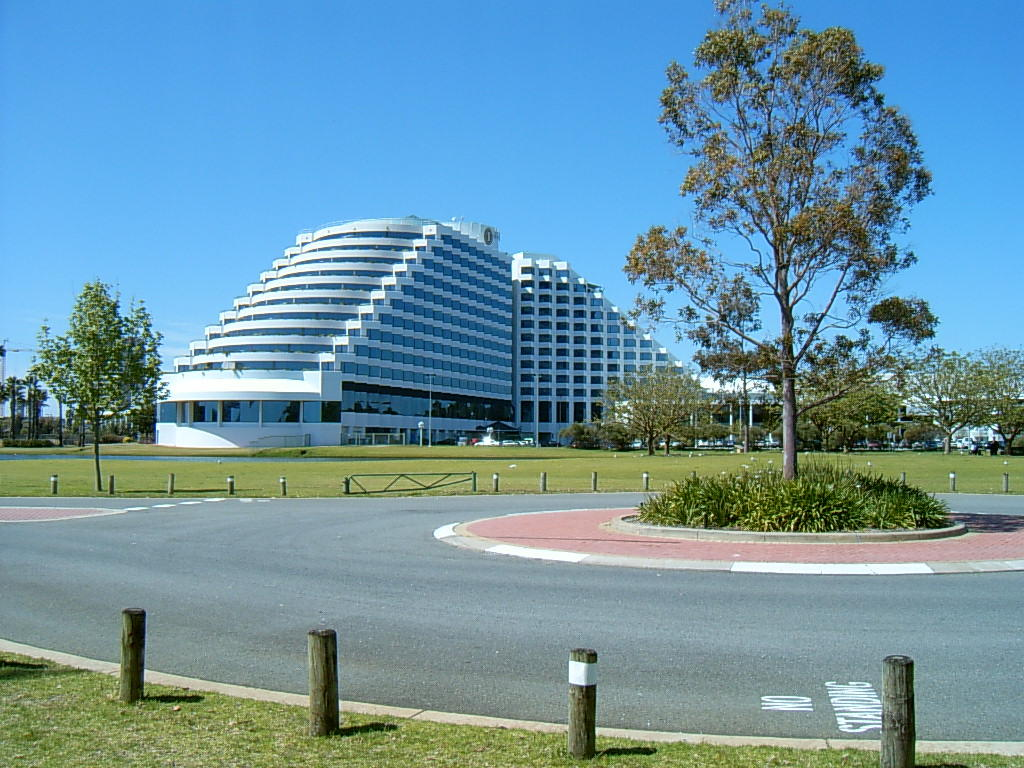 Burswood Casino