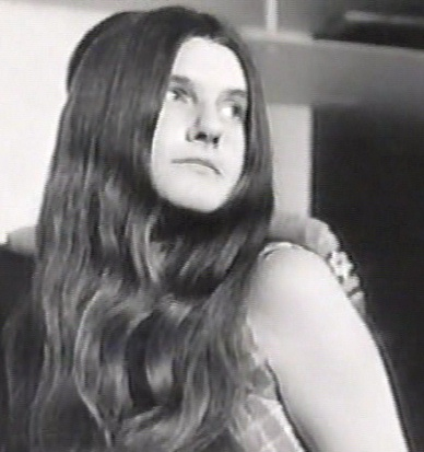 Official Tate-LaBianca Murders Blog: Hairy Katie- At the Family She