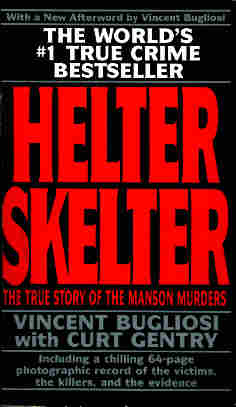 Official Tate-LaBianca Murders Blog: Required Reading for the