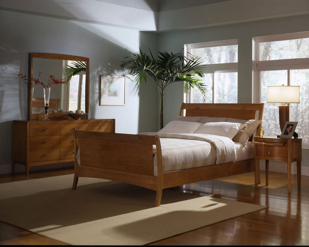 Shermag Bedroom Furniture