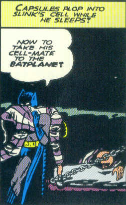 Those darned heterosexuals hatman and robin