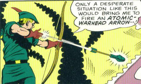 Archer Free For All Hawkeye Vs Green Arrow Vs Connor Hawke Vs