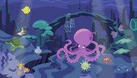 Guide mr. Sleepyhead through the waters of the submarine! #PointAndClick #AdventureGames #MrSnoozleberg