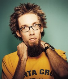 David crowder divorce