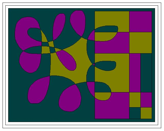 Tertiary Colors Are Made By Mixing A Primary Color With Its Secondary Neighbor The First Part Of Name Is Second
