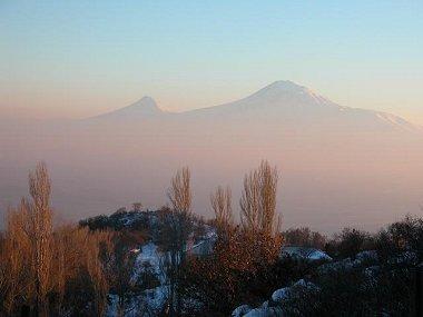 Ararat Vuori