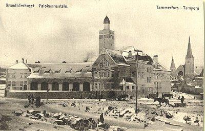 Vikkula Tampere