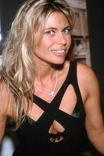 Stunning Women: Elke Jeinsen