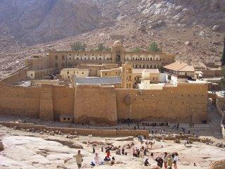 Monastero di Santa Caterina (Sinai)