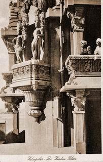 قصر البارون بمصر balacon.jpg