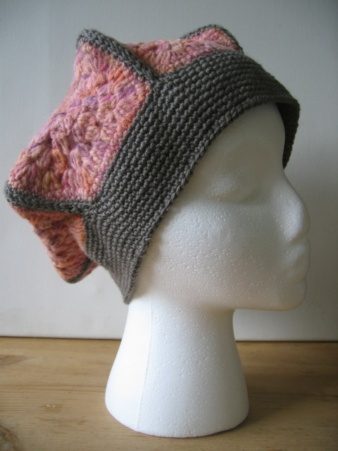 142d0d3d6 Pattern for Wormhead's Hex Hat — Woolly Wormhead