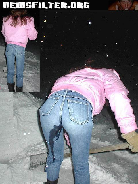 фото пьяная описалась в штаны высвобождает