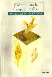 Libro ursua william ospina