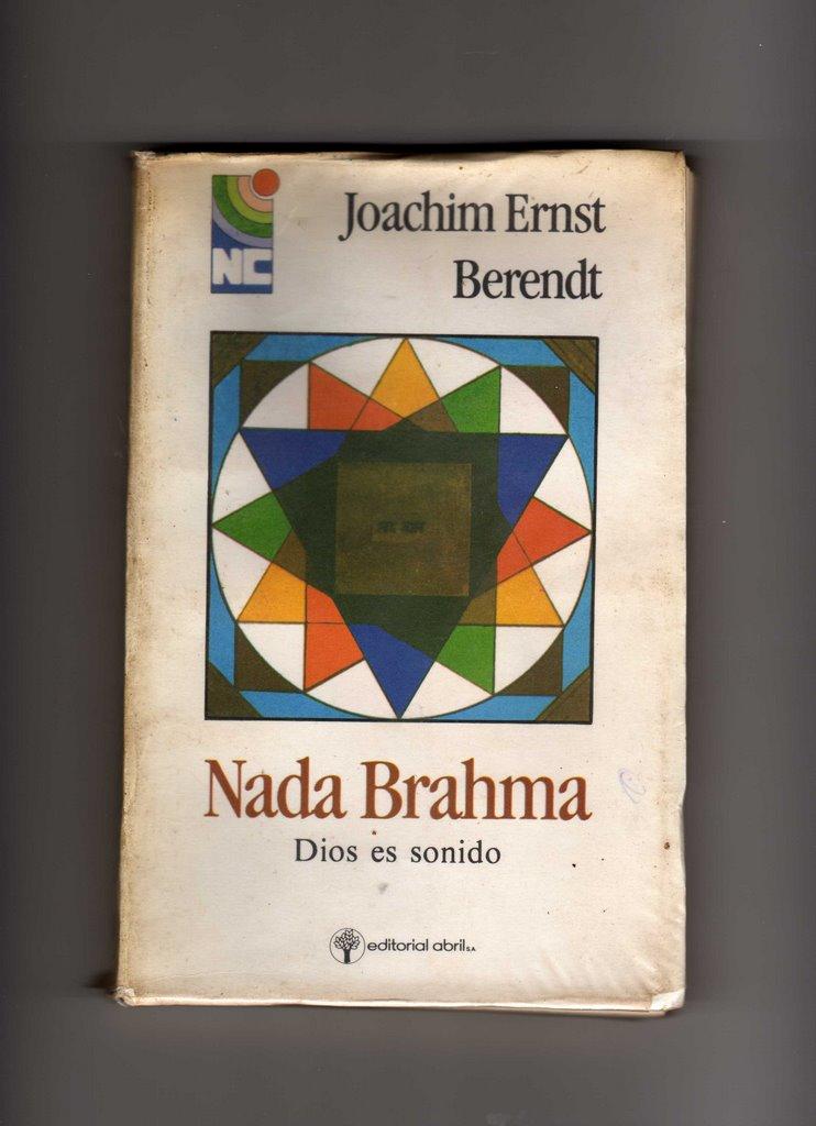 NADA BRAHMA LIBRO PDF