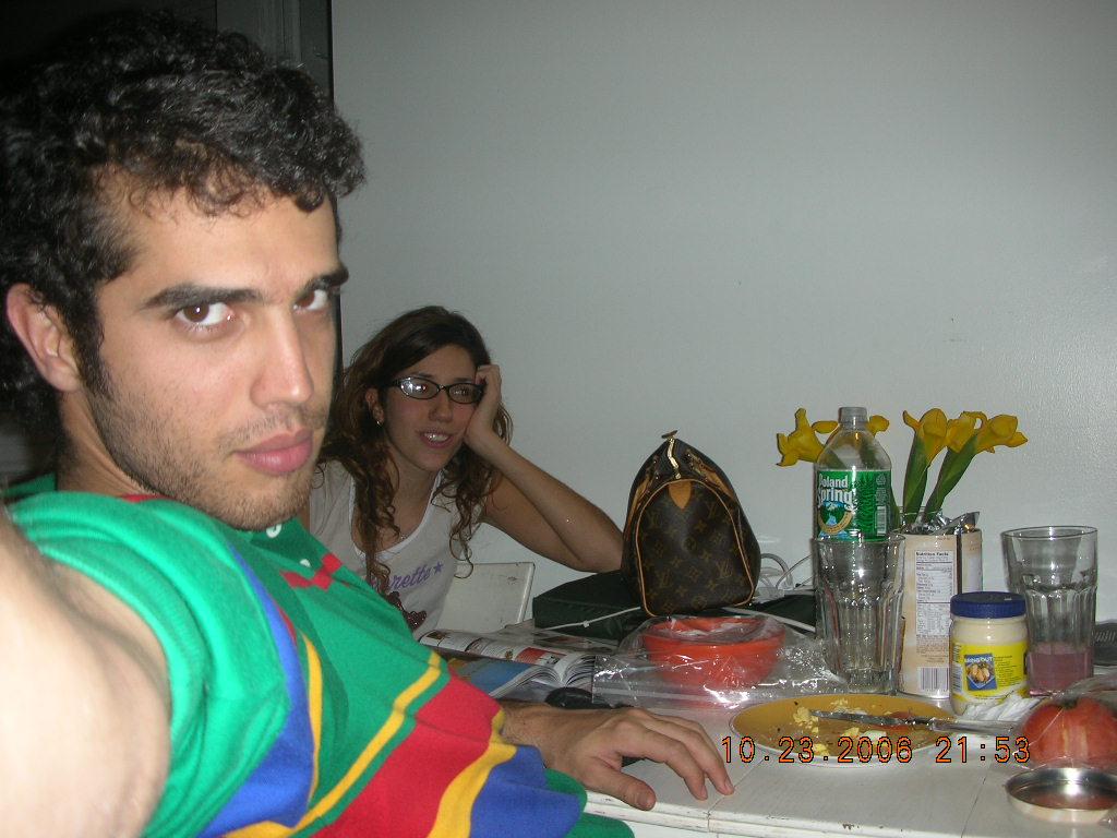 Pato sucio and gay