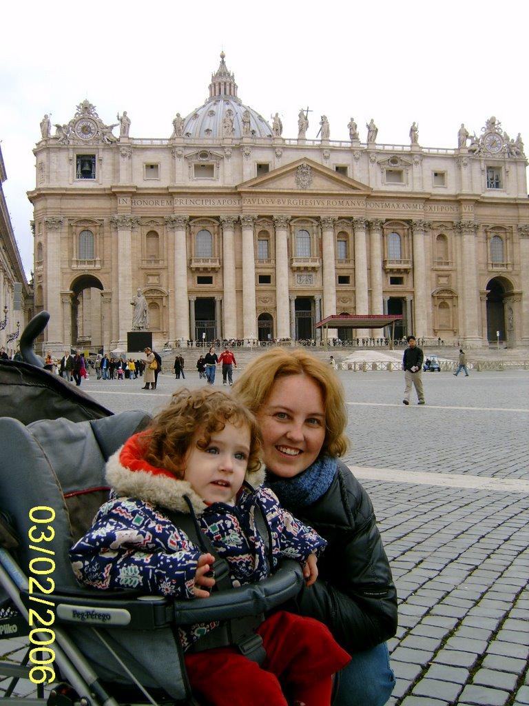 foto de chicco: March 2006